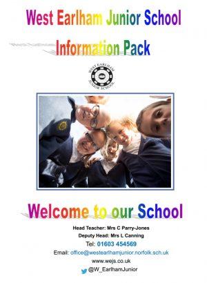 Information Brochure 2016