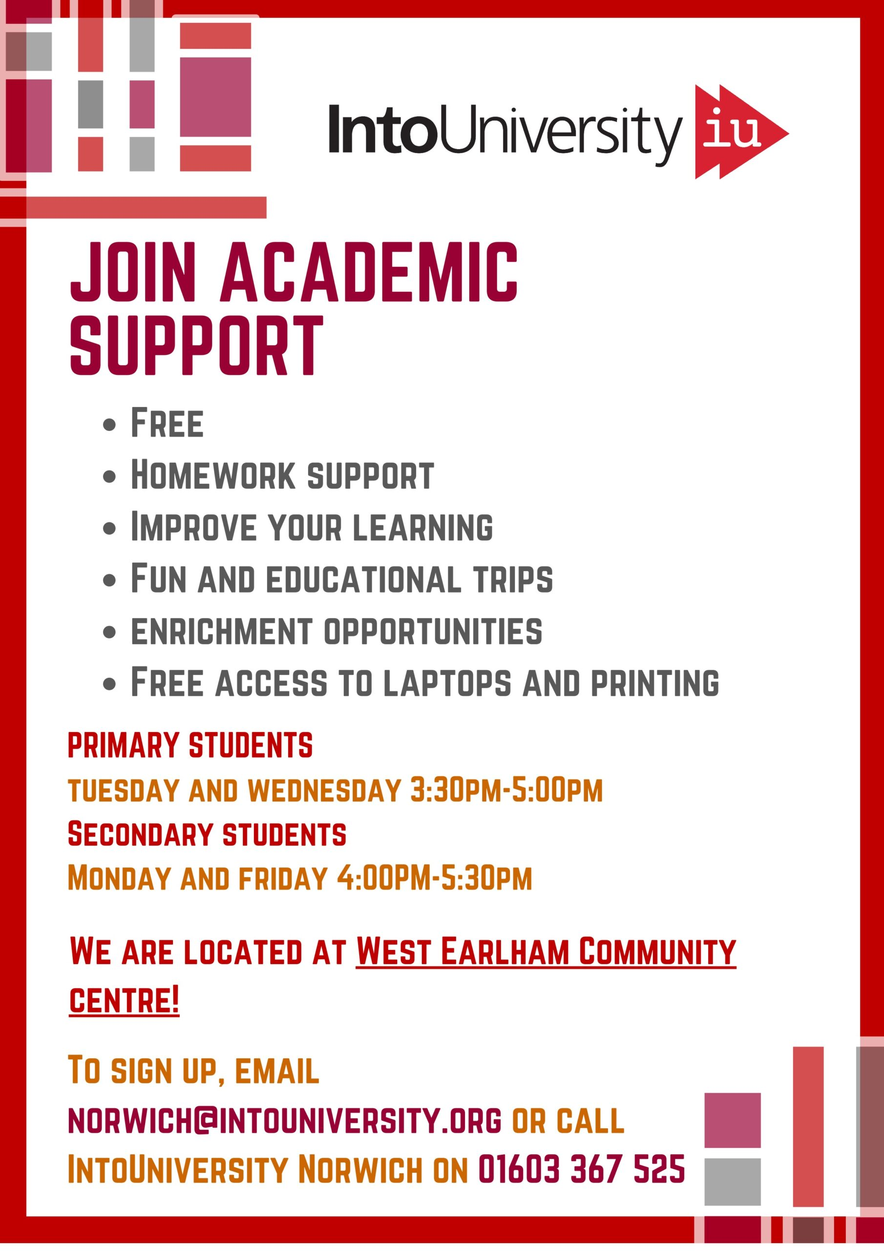 Academic Support Poster (1)